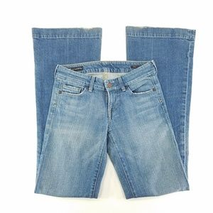 Citizens of Humanity Faye Flare Jeans