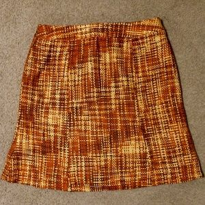 Chadwick's Skirt