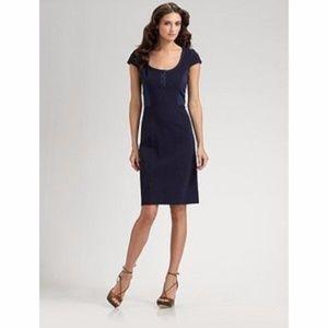Diane Von Furstenberg Dominette dress