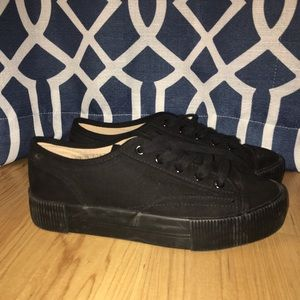 Platform Sneakers from H&M
