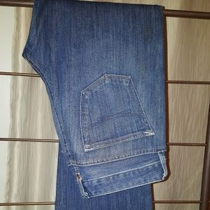 1969 curvy jeans size 6