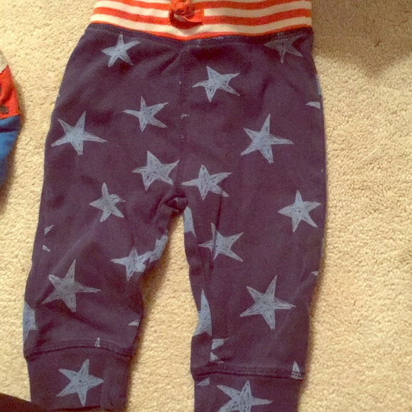 Mini Boden Other - Mini Boden Star Pant