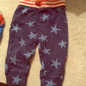 Mini Boden Bottoms - Mini Boden Star Pant