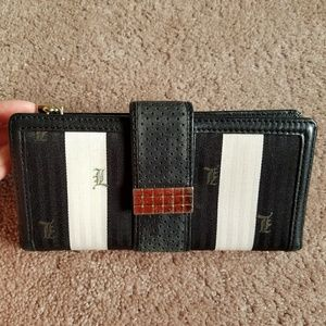 RARE L.A.M.B. Trenchtown Wallet
