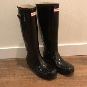 Classic Tall Hunter Boots