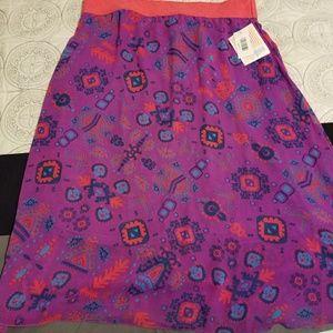 Lula 'Lola' skirt- Size L- NWT