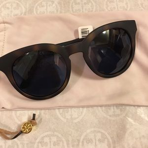 Tory burch sunglasses NEW