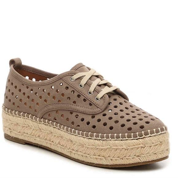 indigo rd Shoes - 🆕🎁Platform Espadrilles