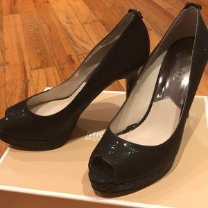 MICHAEL Michael Kors Platform shoe