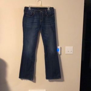 Great condition dark was jeans