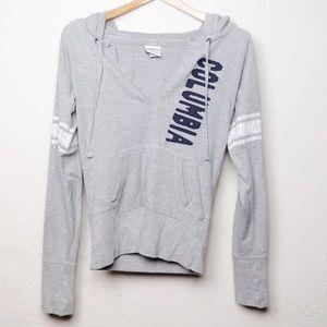 Original Columbia University hoodie girls/women