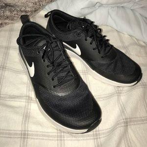 Nike air max Thea black/white
