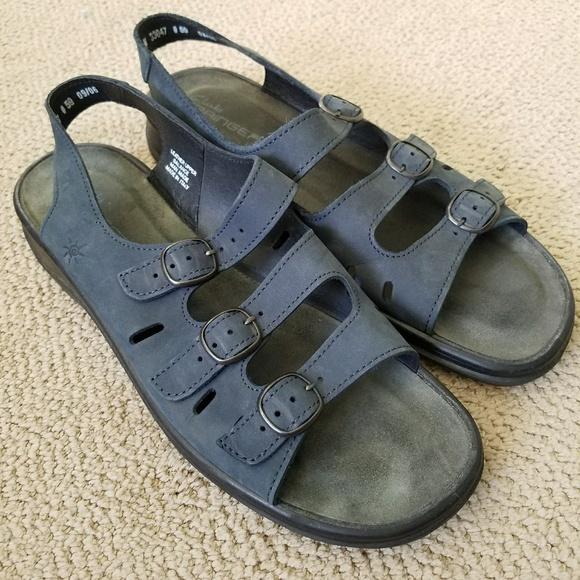 clarks shoes springers sandals