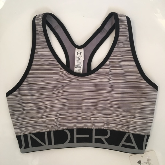 1dd730e36e Under Armour Heatgear Alpha Sports Bra
