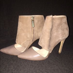 Banana republic heels great condition