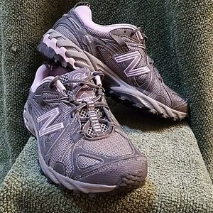 New Balance 573 All Terrain shoes