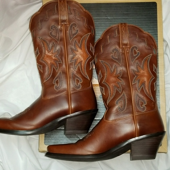 Ariat Shoes | Ariat Womens Cowboy Boots