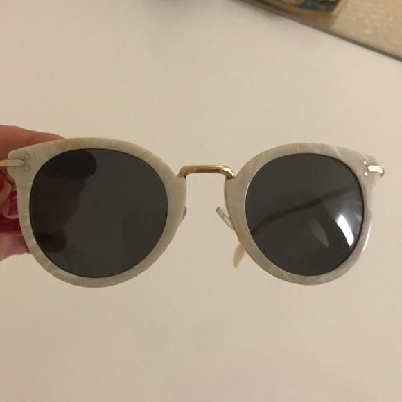 571635ffbed Celine Accessories - Celine Sunglasses- Model  CL 41373 S
