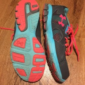 Under Armour Training Shoes (Women's)