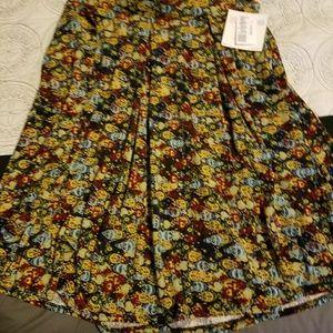 Lula- Madison Skirt- NWT- Size L