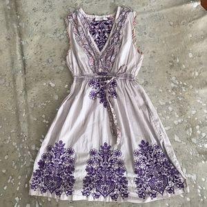 3J by Johnny Was Dress