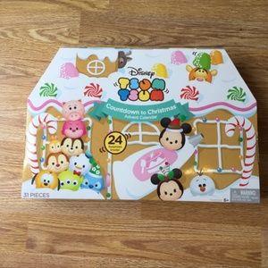 Disney Tsum Tsum Advent Calendar - Firm price