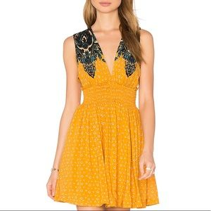 Free People Walking Dreams Dress