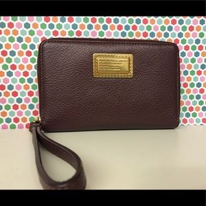 Marc Jacobs IPhone Wristlet