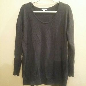 Old Navy Sweater Tunic
