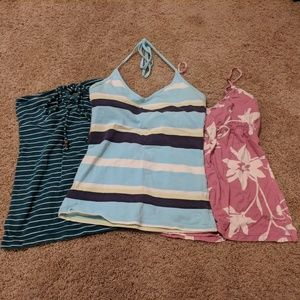 American Eagle Outfitters 3 Tops for One!!!