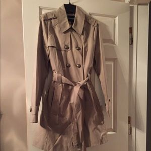 NWT Express Trenchcoat