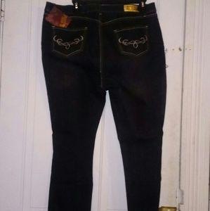 Be Girl Dark Blue Jeans