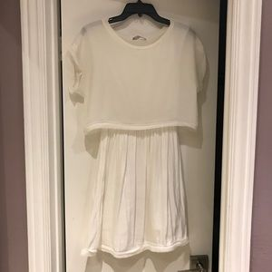 Zara dress bought from Rome great condition