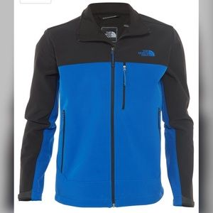 The North Face Water Repellent Apex Bionic Jacket