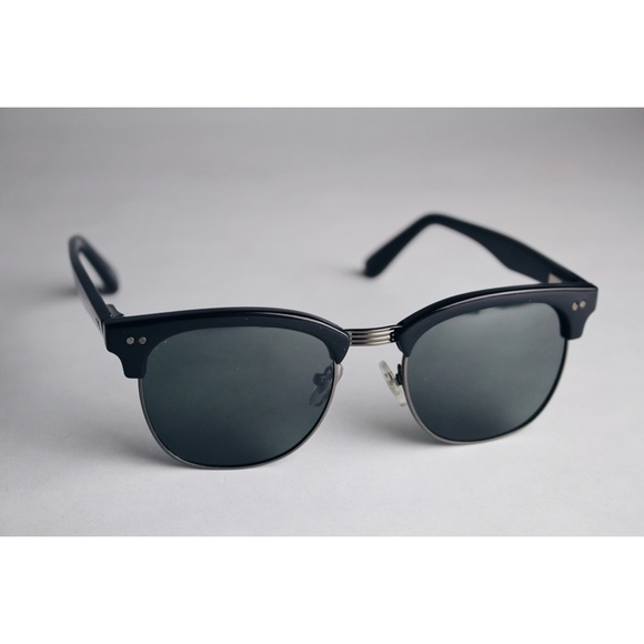 c5e835388e Dockers Other - Retro Black Dockers Sunglasses  Glasses