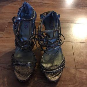 Torrid Heels