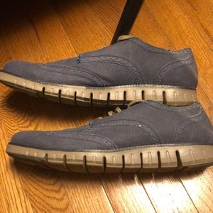 Men's size 12 Cole Haan zero grand