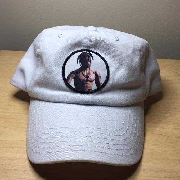 0062a827b88a3 Travis Scott X Diamond Supply Co. PACSUN hat