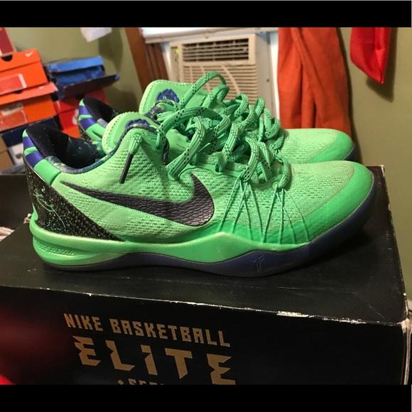 Nike Shoes | Kobe 8 Superhero | Poshmark