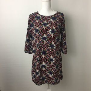 Old navy dress size small floral