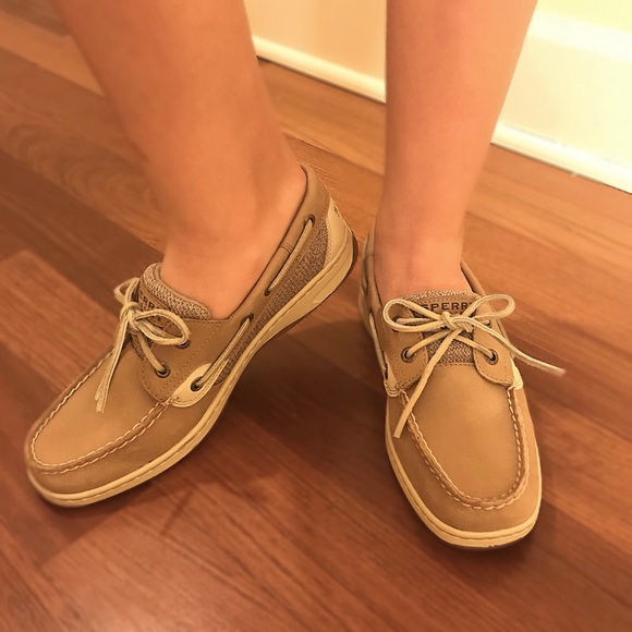 Brand New Sperry Top Sider Boat Shoe