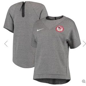 Nike Tops - NEW : womens nike Olympic USA shirt