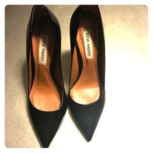 Classic Steve Madden Stilettos in Black