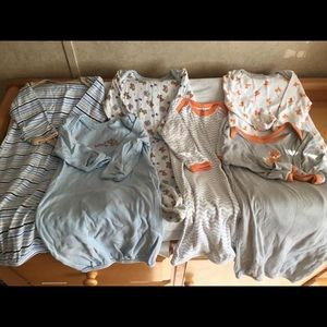 Other - Baby Gowns