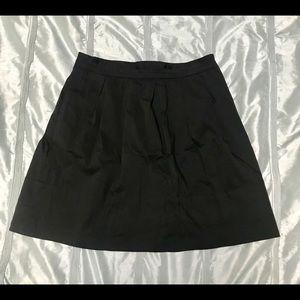 BCBG MaxAzria sz 10 Black Skirt