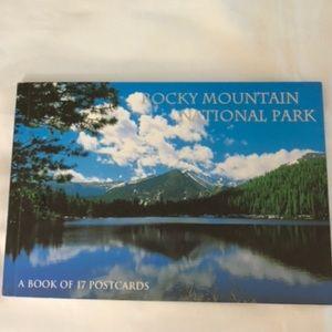 Other - Rocky Mountain National Park Postcards