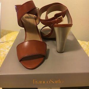 FrancoSarto Banana Republic heels