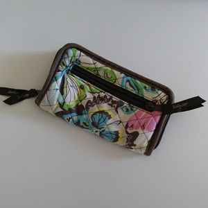 Thirtyone RARE & RETIRED Butterfly wallet