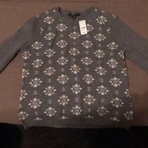 NWT • brooks brothers sweater