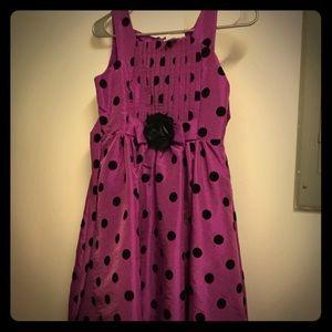 Girls Dress SZ 12